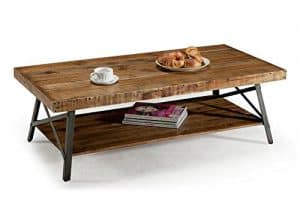 The Emerald Home T100-0 Chandler Cocktail Table